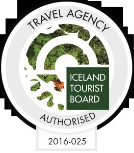 Travel Agency Authorised